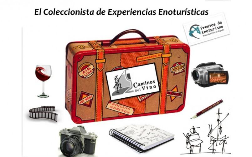El Coleccionista de Experiencias Enoturísticas