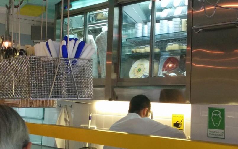 ¿Revolución en la oferta gastronómica?