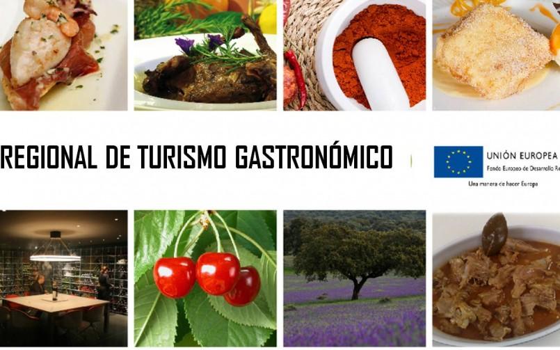 Importante hito para el impulso del turismo gastronómico en Extremadura