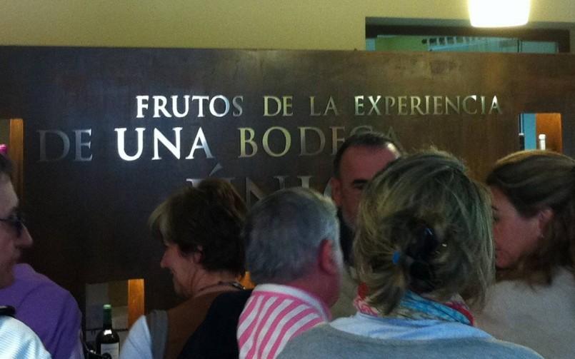 Cursos de enoturismo en Castilla y León