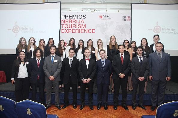 Alumnos Universidad de Nebrija