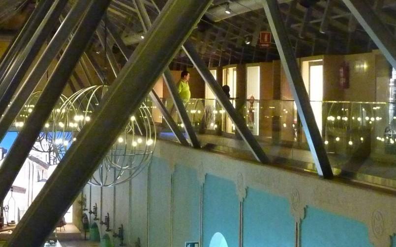 Un nuevo Museo del Vino (Pagos del Rey) para el impulso del enoturismo en la D.O. Toro