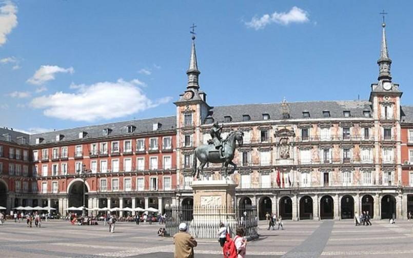 La música pone la chispa en la promoción turística de Madrid