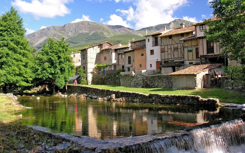 Creación de experiencias turísticas en el destino Ambroz – Cáparra