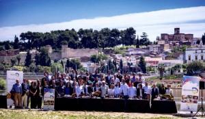 Foto de Familia, Presentación Saborea Badajoz