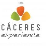 Marca Cáceres Experience para el proyecto de creación de experiencias turísticas en la provincia de Cáceres