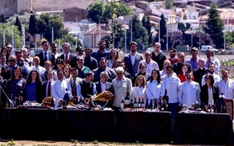 'Saborea Badajoz', una propuesta con mucho sabor