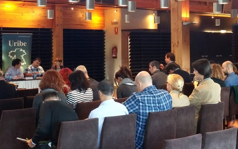 "GastroForo ""Euskadi Gastronomika – Uribe"" (Conclusiones de la Jornada)"