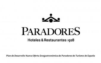 Turismo gastronómico paradores turismo