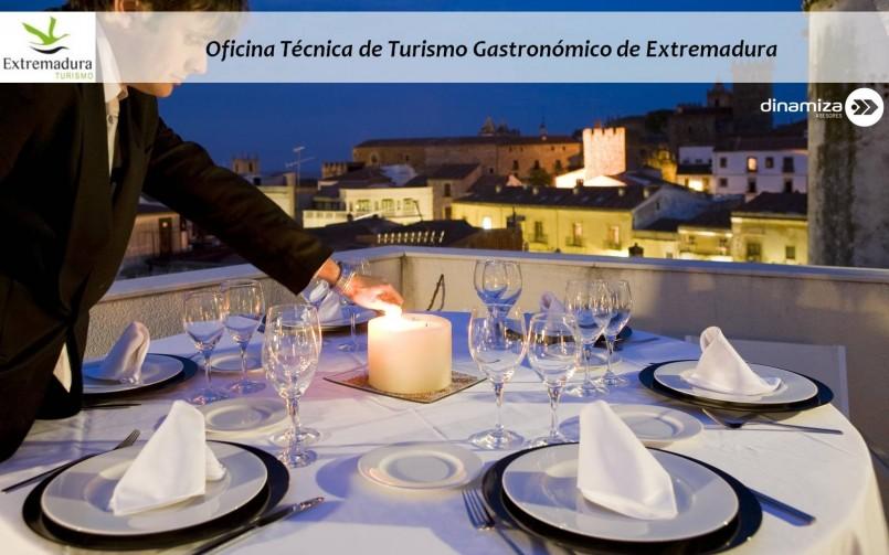 Oficina Técnica de Turismo Gastronómico de Extremadura