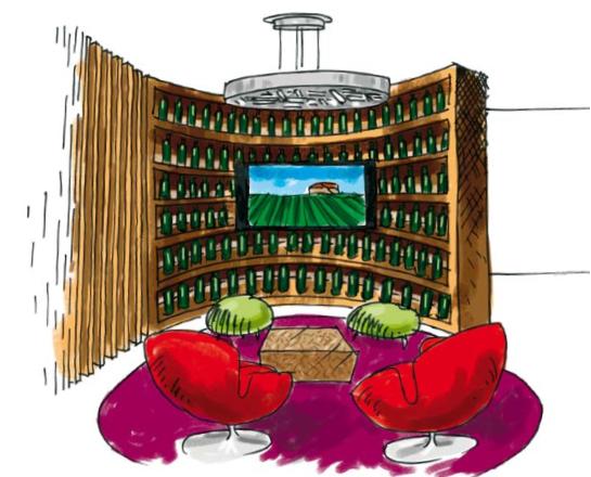 Nuevos espacios en Oficinas de Turismo