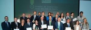 """II Edición de los Premios de Enoturismo """"Rutas del Vino de España"""""""