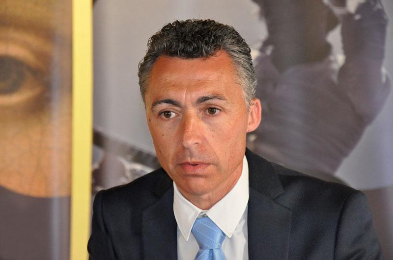 Miguel Angel Gayubo Presidente Ruta del Vino Ribera del Duero