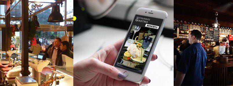 Miedos y errores en la gestión de redes y reputación online de restaurantes