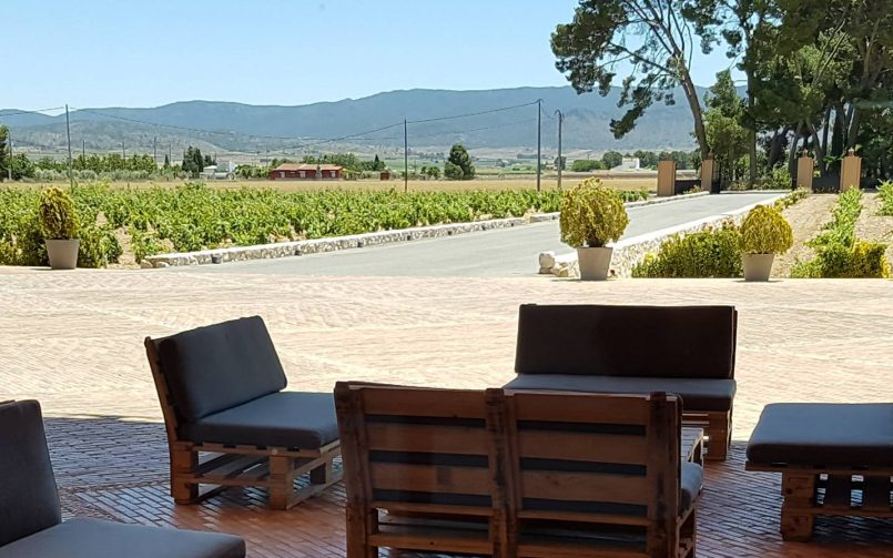 Más de 115 candidaturas en los III Premios de Enoturismo Rutas del Vino de España
