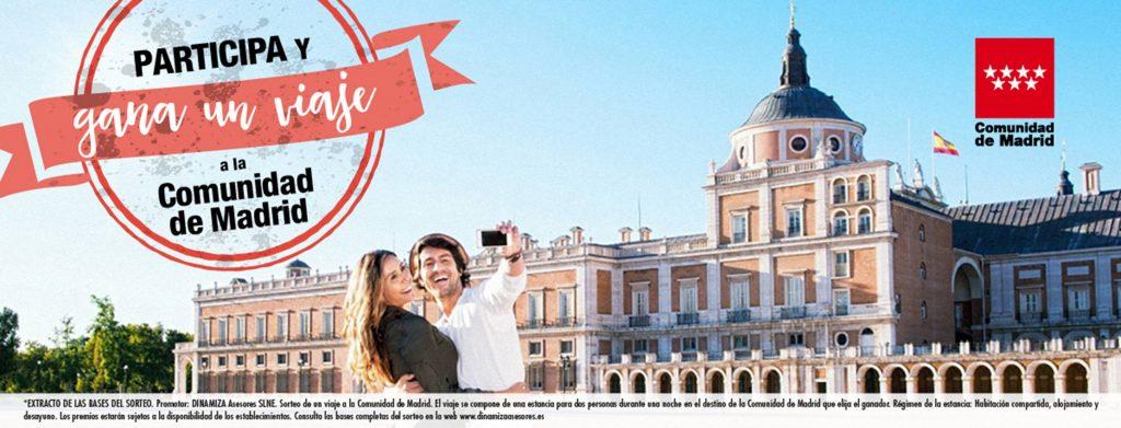 Encuesta Demanda Turismo Comunidad de Madrid
