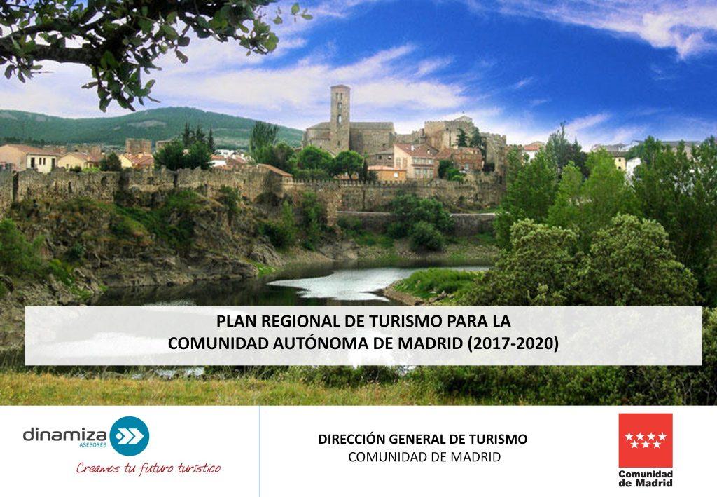 Plan Regional de Turismo Sostenible