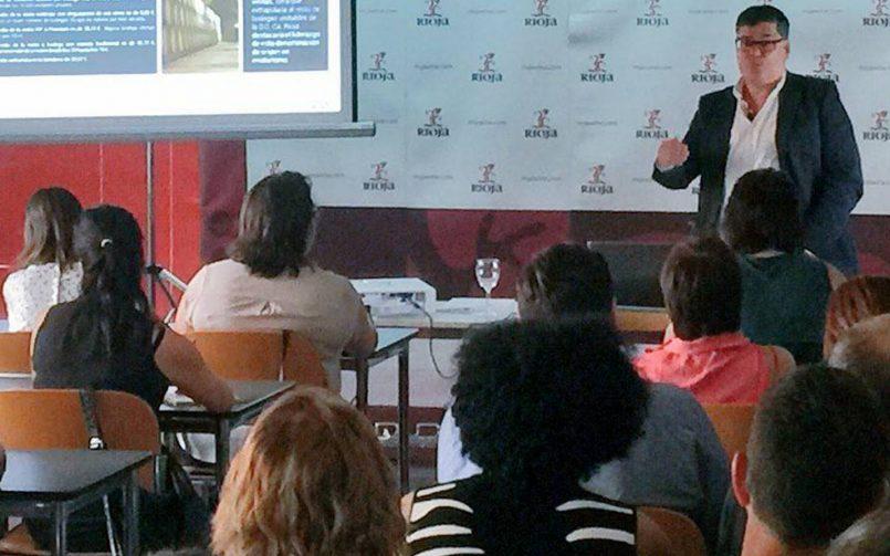 Impulso al enoturismo en la D.O. Ca. Rioja