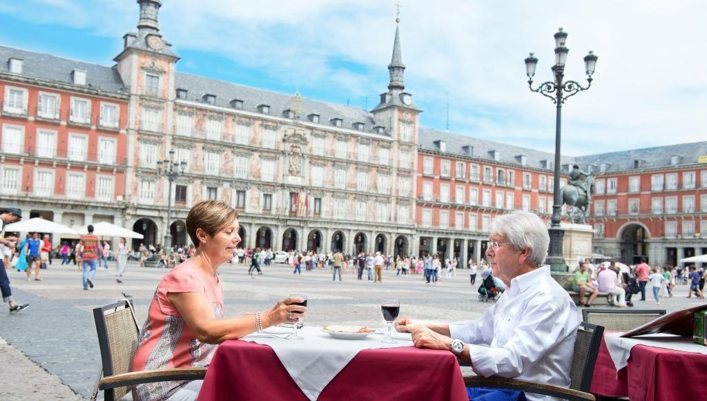 Turismo Gastronómico - Comunidad de Madrid