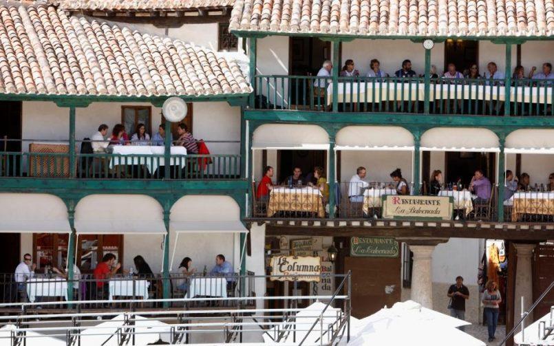 Lanzamos el III Estudio de Demanda de Turismo Gastronómico en España (Estudio 2019)