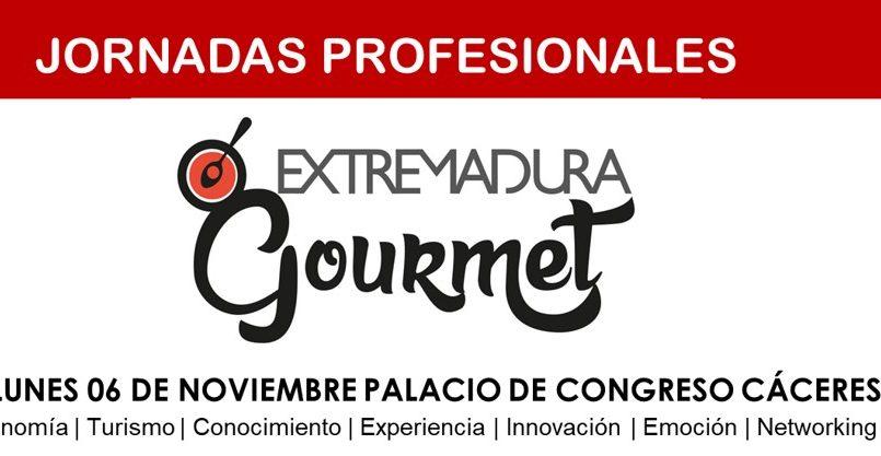 Extremadura Gourmet analizará las claves y oportunidades para liderar el turismo gastronómico