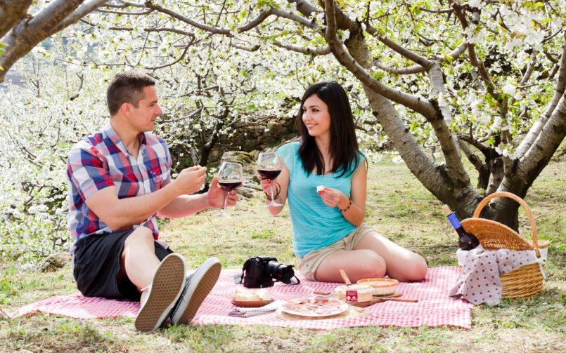 II Estudio de la Demanda de Turismo Gastronómico en España