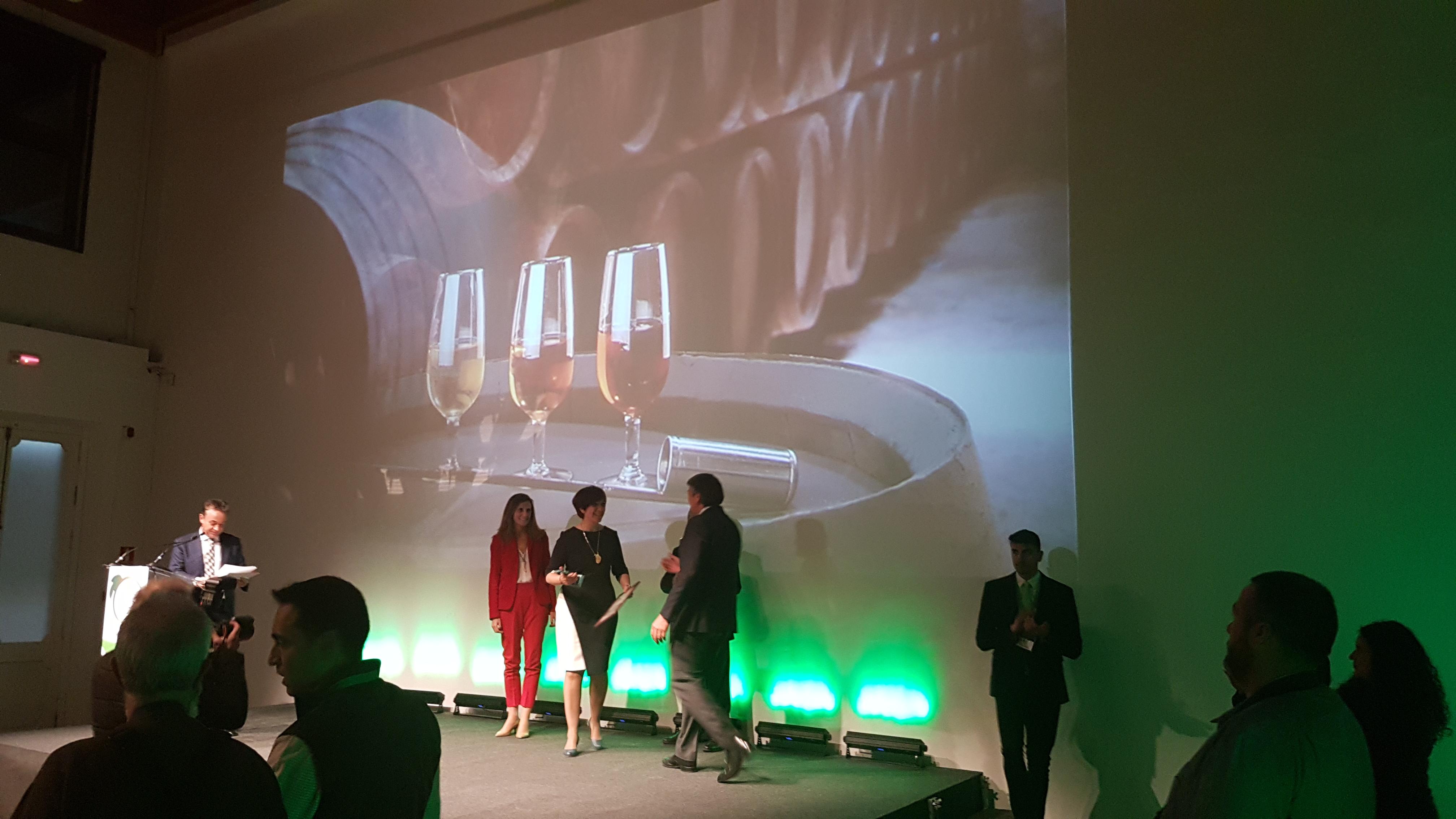 Premios Enoturismo RVE
