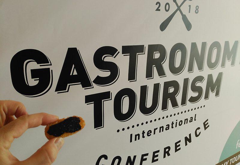 congreso turismo gastronómico