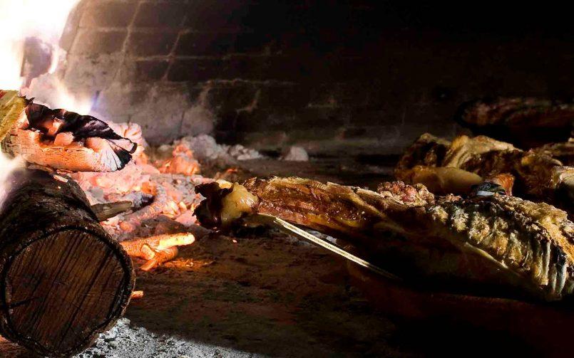 Aranda de Duero, Capital del Lechazo, celebra este año sus XVIII Jornadas Gastronómicas del Lechazo Asado