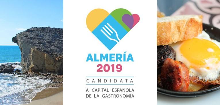 DINAMIZA participará en el Curso de Verano de Gastronomía y Turismo de la Universidad de Almería
