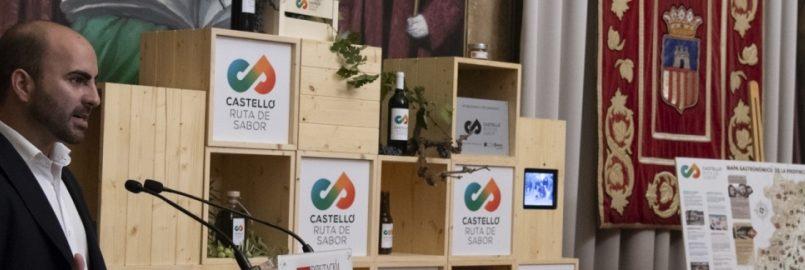 Más de un centenar de empresas y entidades locales forman parte del producto turístico gastronómico de la provincia de Castellón