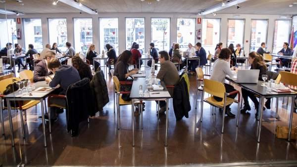 Workshop Enoturismo - Jornadas Comerciales Rioja