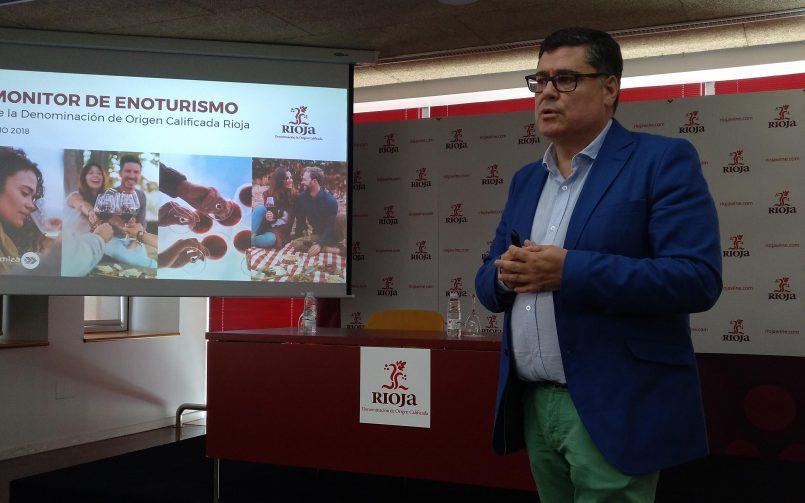 El Monitor de la DOCa Rioja presenta sus primeros resultados