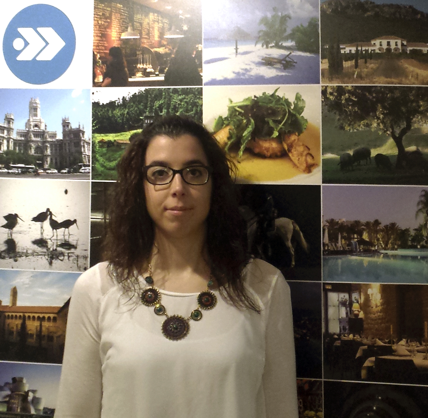 Laura Santolaria