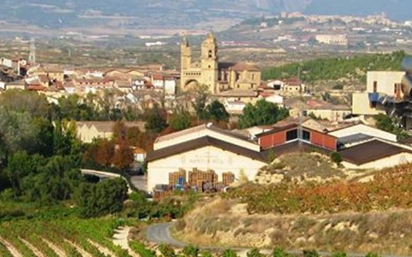 Rioja Alavesa, un pequeño destino que se convierte en un gigante