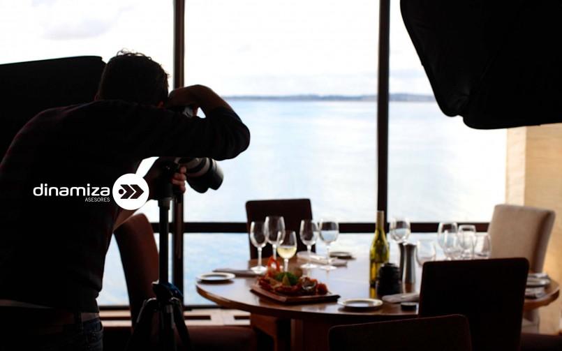 La explosión de la gastronomía se vive en redes sociales