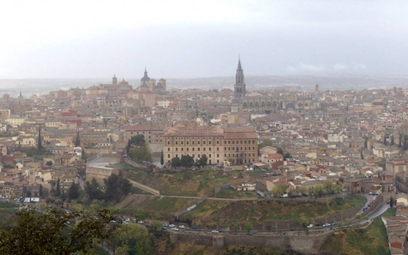 Toledo, Capital Española de la Gastronomía 2016, debe liderar el cambio turístico de Castilla La Mancha