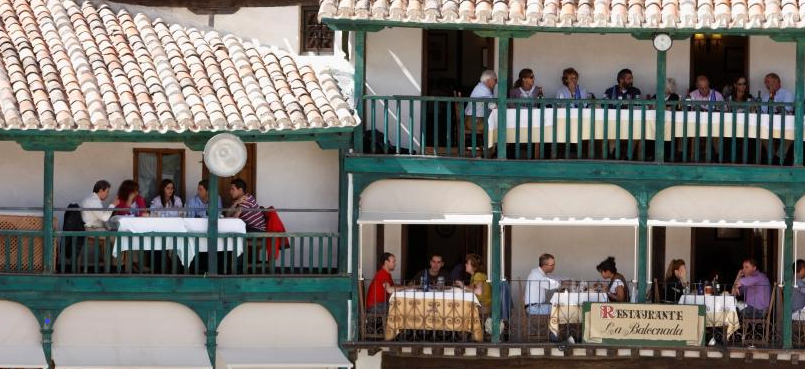 Ya tenemos los ganadores del ''II Estudio de Turismo Gastronómico en España''.