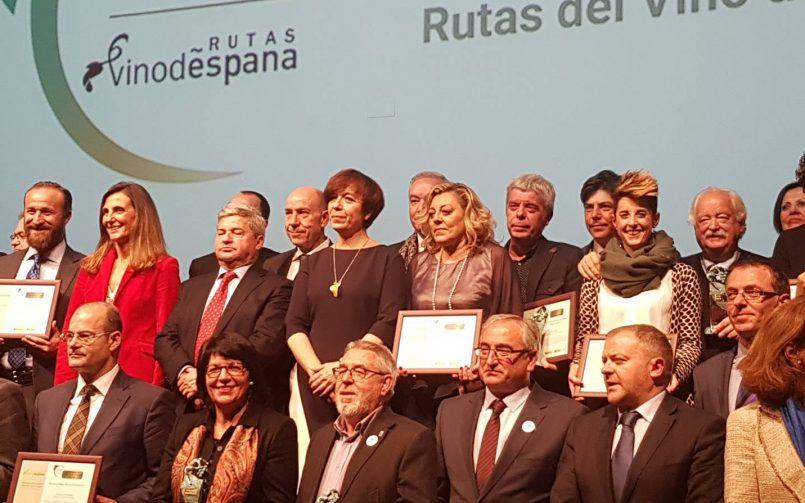 Se buscan las mejores propuestas de enoturismo: Premios Rutas del Vino de España