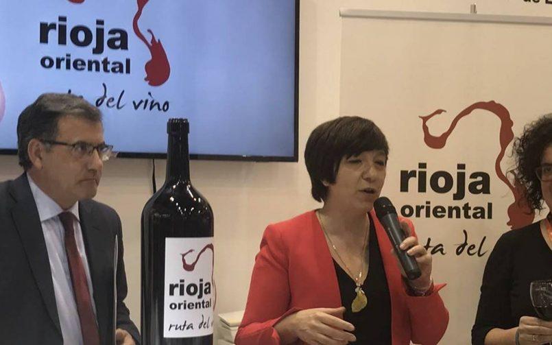 Plan de Formación Especializada en Enoturismo para la Ruta del Vino de la Rioja Oriental