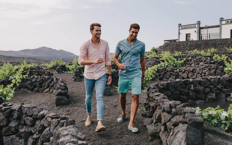 Creación de la Ruta del Vino de Lanzarote