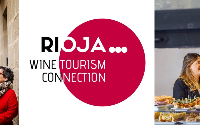 La DO Ca. RIOJA organiza RIOJA WINE TOURISM CONNECTION